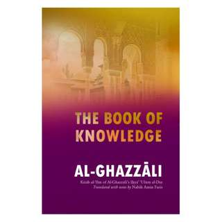 ​The Book Of Knowledge