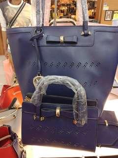 Bag baru