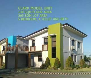 RFO 5 Bedrooms Homes in Imus cavite