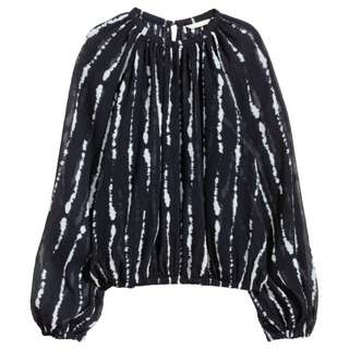 LOOKING FOR: H&M Balloon-Sleeved Blouse #SWAP #LOOKINGFOR