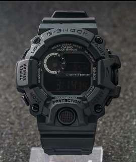G shock NX558