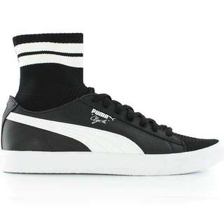 Puma Clyde Sock Sneakers