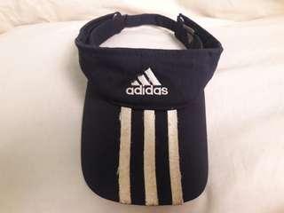 Adidas (Original) Navy Blue Sunvisor
