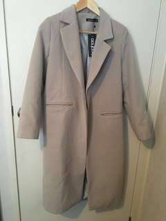 Size M Neutral Coat