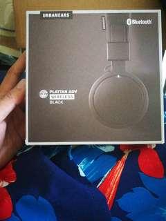 Rush Urbanears headphone digital walker