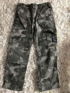 Guess army pant