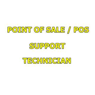 Point of Sale / POS Support Technician