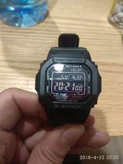 🚚 Casio G Shock GW M5610-1 BJF
