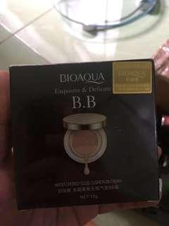 BB Cushion Bioaqua Gold Original