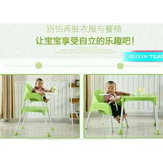 WINO/MM4*K 【QT2010400】多功能儿童餐椅座.