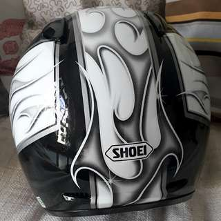 Shoei JStream FLEST