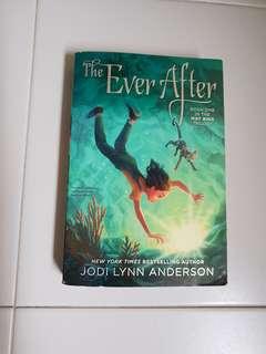 Jodi Lynn Anderson