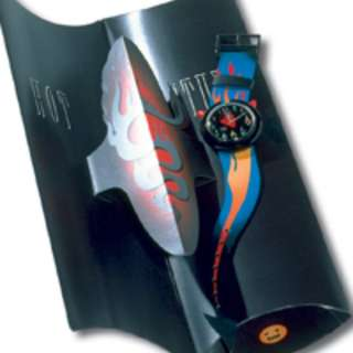 A 1995 SWATCH COLLECTORS ' ITEM.  Brand new in original packaging