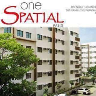 One Spatial - Pasig