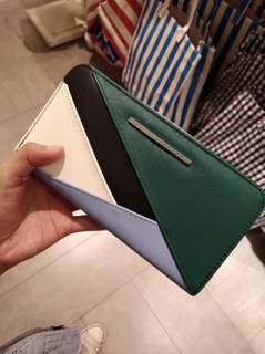 Wallet Stradivarius