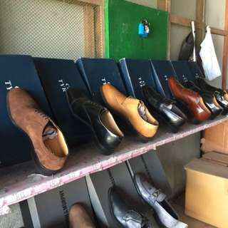 ORIGINAL BRANDED LEATHER SHOES FOR MEN