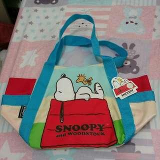 Snoopy 小提袋