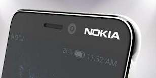 Nokia Android 8