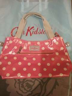 BRAND NEW CATH KIDSTON BAG( PRICE REDUCED FURTHER)