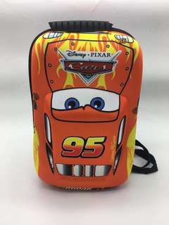 KIDS BAGS CARS BACKPACK