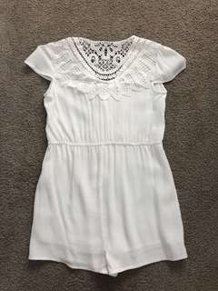Bardot Junior playsuit