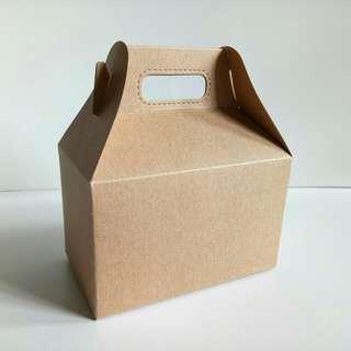 Treat Box/Gift Box