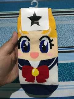 Sailor Moon Socks