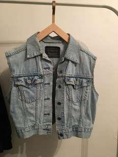 Levi's Vintage vest