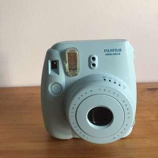 Fujiflim Instax Mini 8 Film Camera