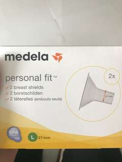 BN Medela Breast Shields