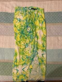 WISH skirt