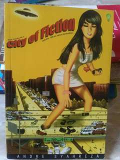 City of Fiction