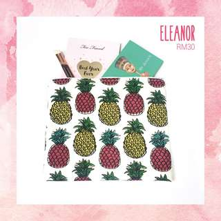 Eleanor-big pouch