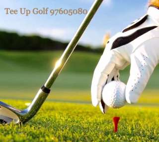 Golf club membership for sale
