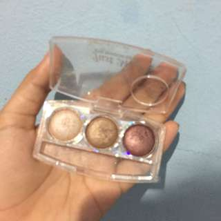 Eyeshadow by JUST MISS