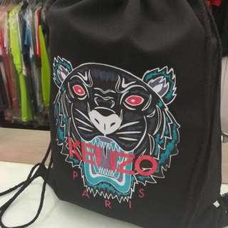 KENZO Canvas Bag