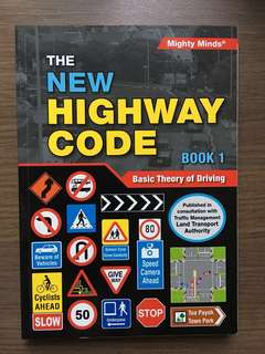 Highway Code: for BTT and FTT