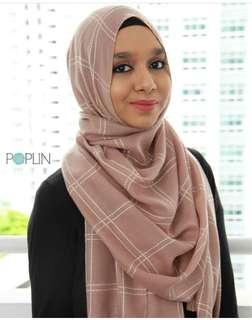 Shawl / hijab