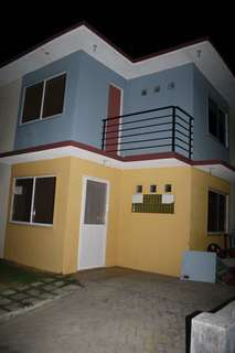 House for rent Liloan