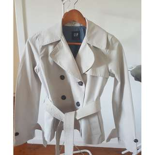 Gap - Light Jacket (Beige)