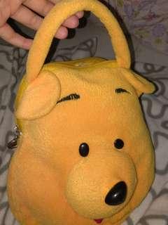 Pooh handbag for kids (small)