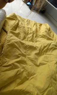 Ikea Lycksele 2 sets single sofabed cover for sale