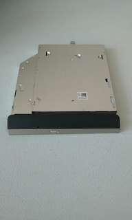 HP Dv6 Notebook DVD player