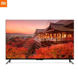 "TV Xiaomi 4k Smart android TV49""inches 55"" inches 65""inches"