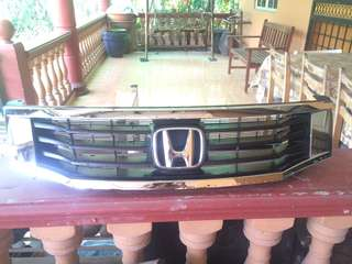 Honda accord grill 8th gen original
