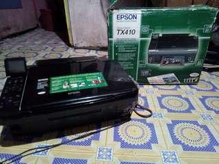 Epson stylus tx410 3&1
