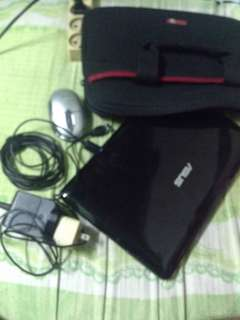 Netbook Asus! At Iphone 5 Swap sa DSLR!