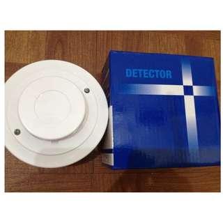 Smoke Detector 24v
