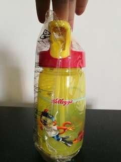 🆕 Water Bottle