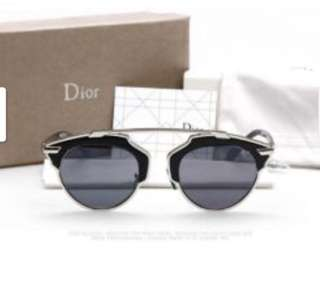 2018 DIOR WOMENS SUNGLASSES